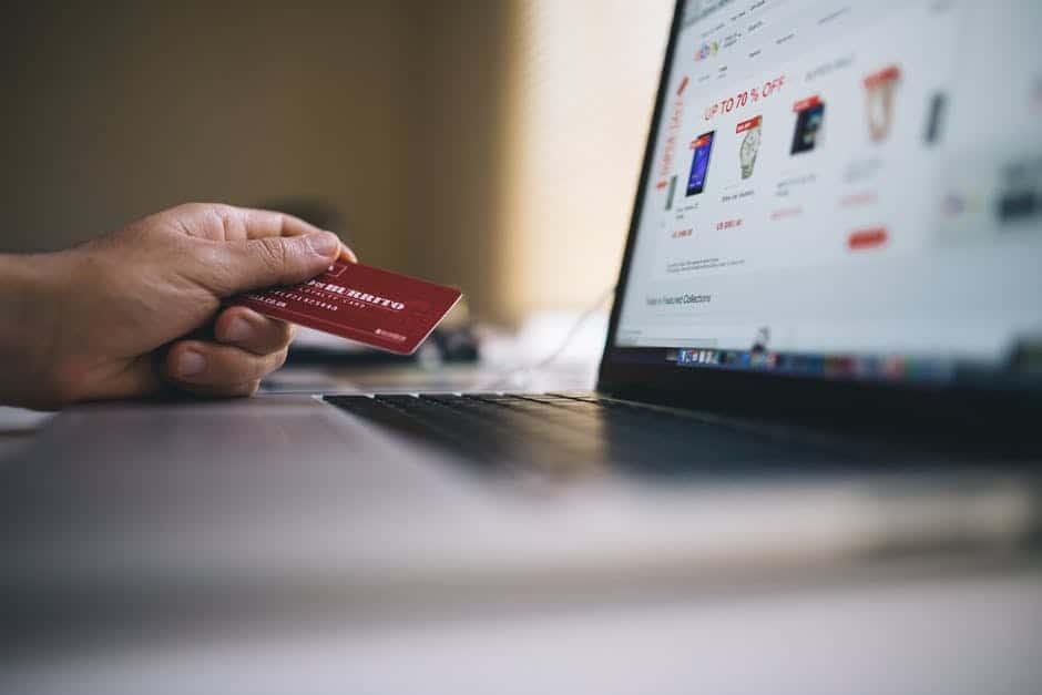 Bank online kopen