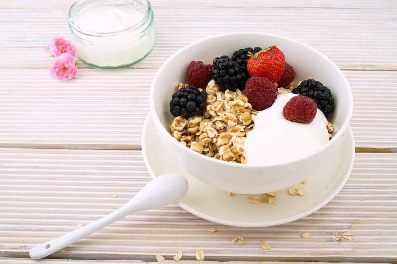 7 leuke manieren om je ontbijt gezonder te maken