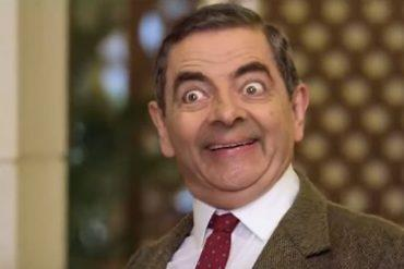 Mr Bean iedereen feat